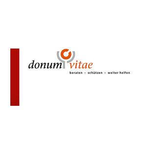 Donum Logo