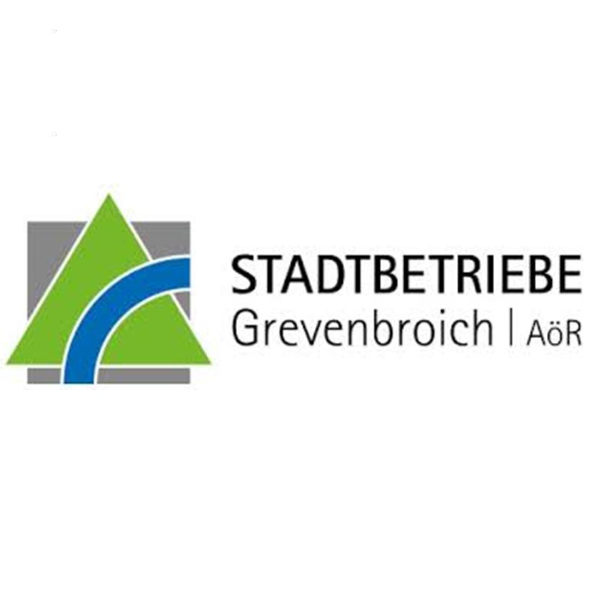 Stadtbetriebe Grevenbroich Netzwerk